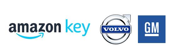Acuerdo entre Amazon, Volvo y General Motors para llevar la compra al maletero del coche