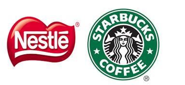 Nestlé llega a un acuerdo con Starbucks para vender su café