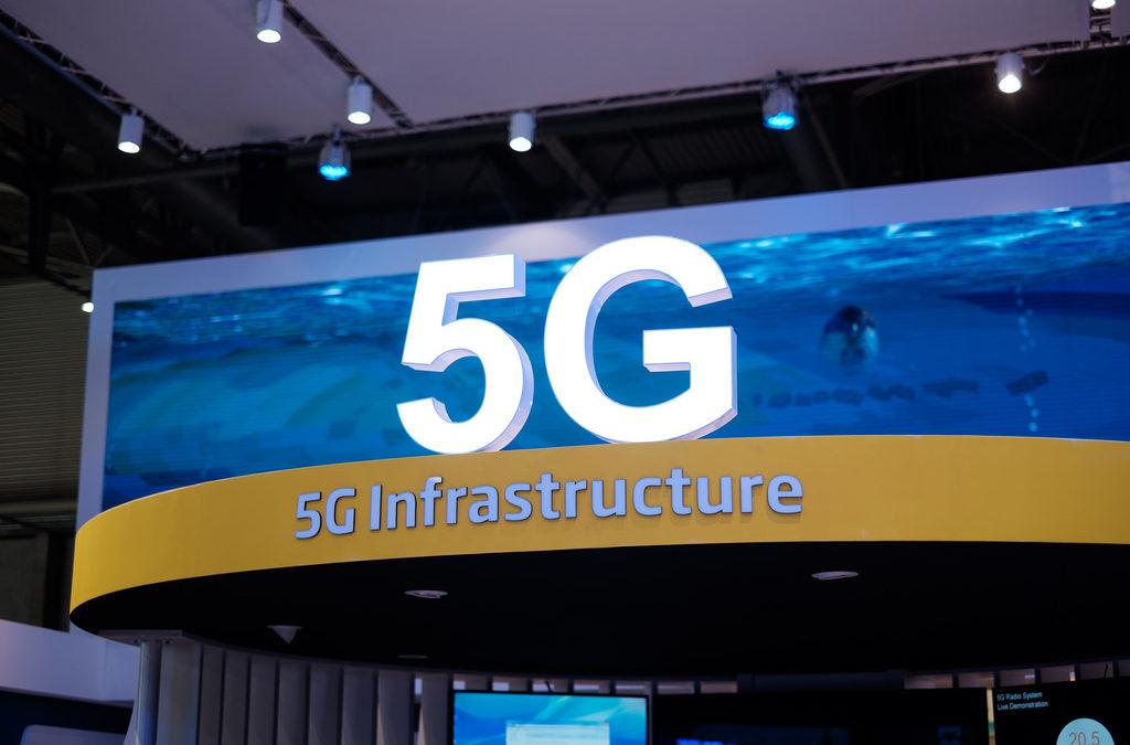 La red 5G cada vez más cerca de implantarse en España