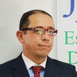 Jorge Llamosas