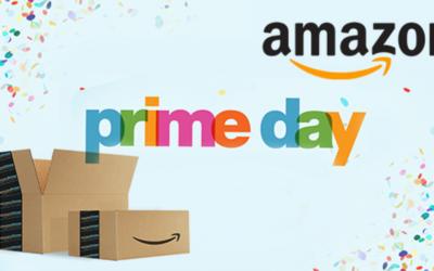 Amazon espera batir record de ventas en Prime Day