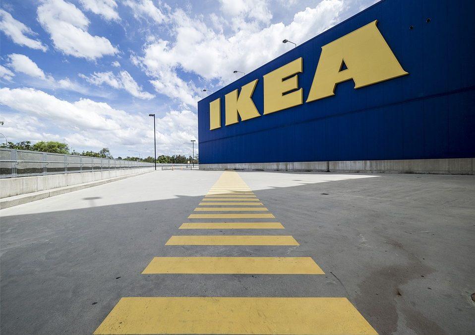 Ikea se instala en la India