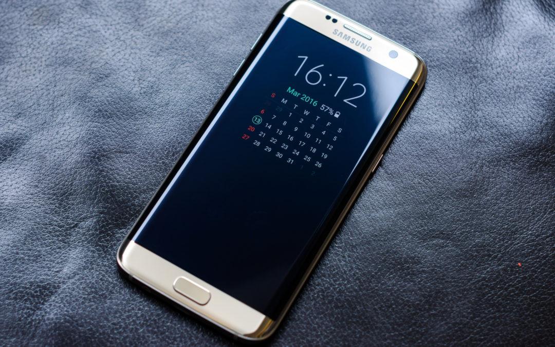 Samsung presenta las novedades de su Galaxy Note 9