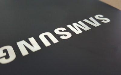 El ambicioso plan de inversiones de Samsung