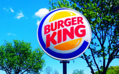 Burger King creará más de 10 mil puestos de trabajo