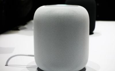 El HomePod de Apple ya está disponible en España