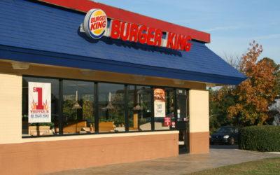 Burger King y Amazon se unen para revolucionar el pedido a domicilio