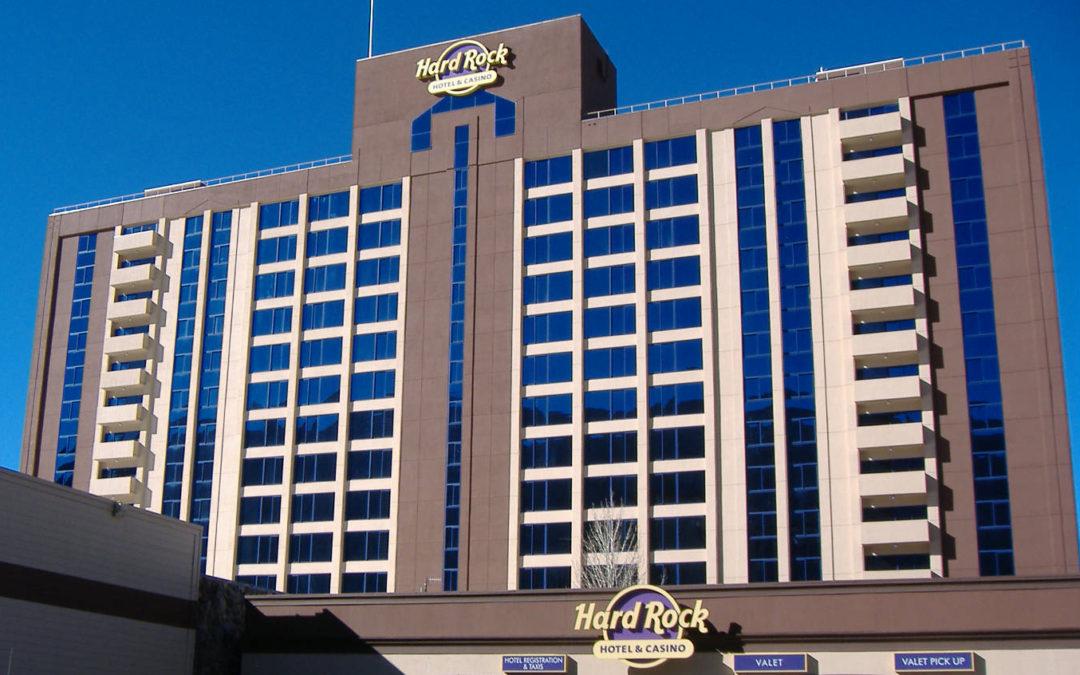 Los hoteles Hard Rock llegan a Madrid