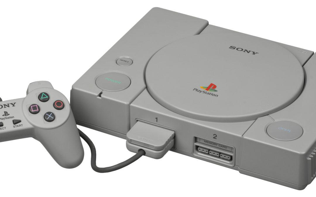 Sony confirma los videojuegos de su PlayStation Classic Mini