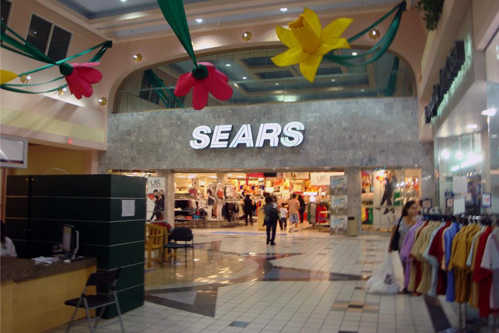 La apocalipsis del retail se cobra una nueva víctima