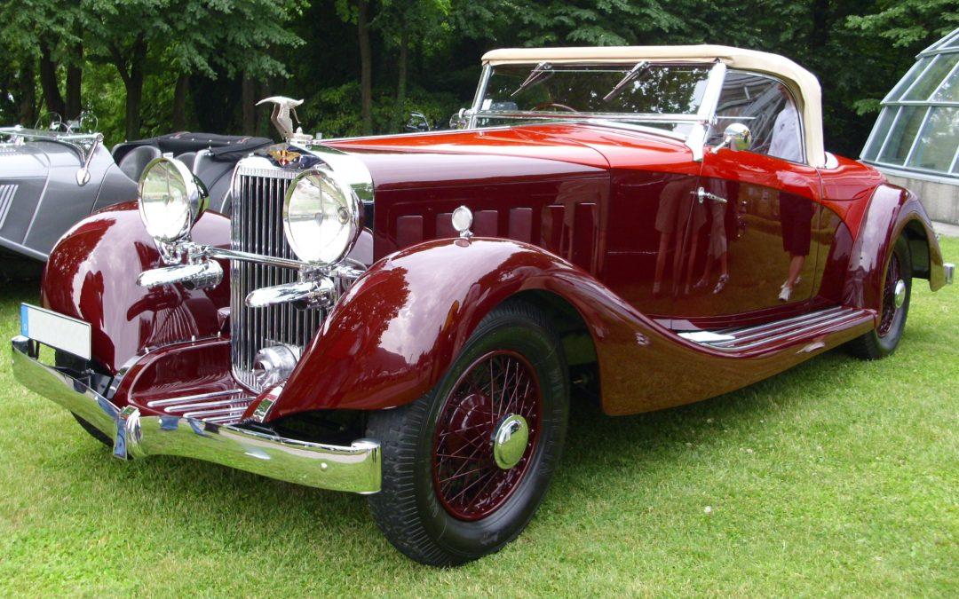 Hispano Suiza reaparece con su nuevo deportivo eléctrico
