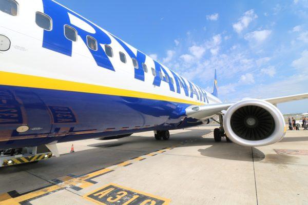 Ryanair se plantea nuevos cambios en su estructura