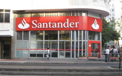 """Banco Santander apuesta en España por sus """"WorkCafé"""""""