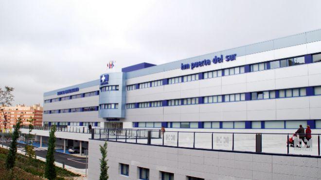 La transformación digital de HM Hospitales