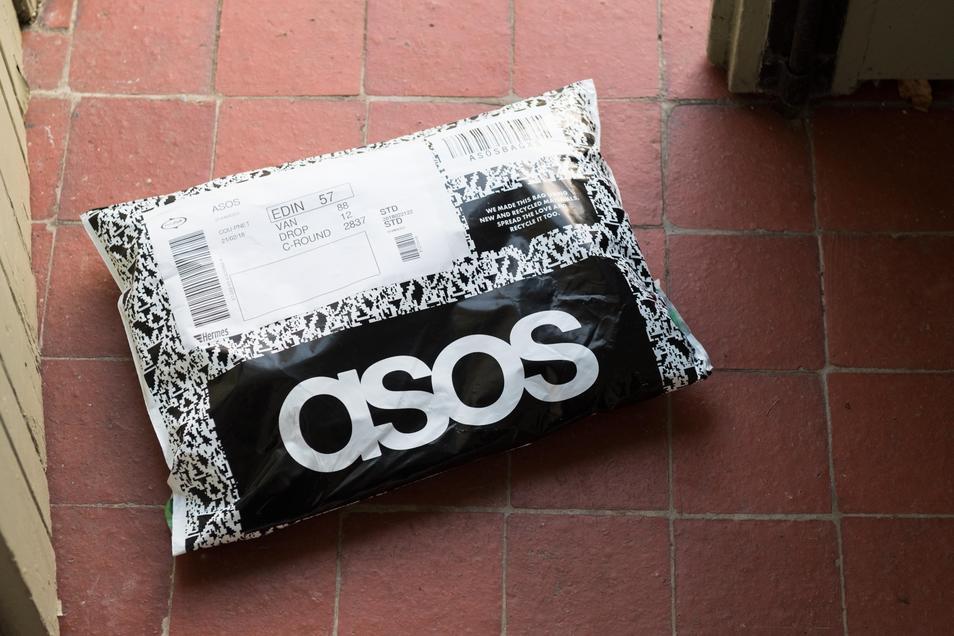 El desplome en bolsa de Asos alerta al sector textil