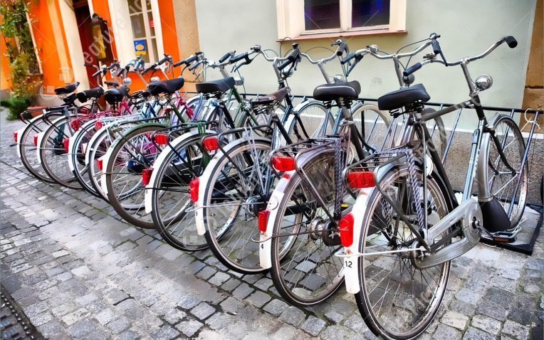 Uber trabaja en desarrollar patinetes y bicicletas autónomos