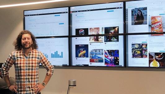 Cambio en la cultura digital de PepsiCo