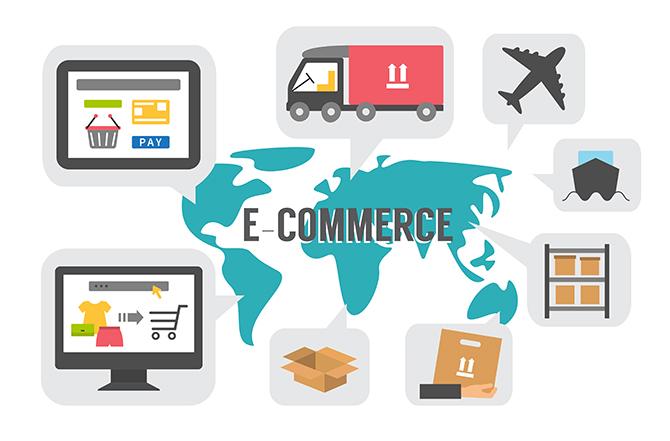 El crecimiento del e-commerce en Europa