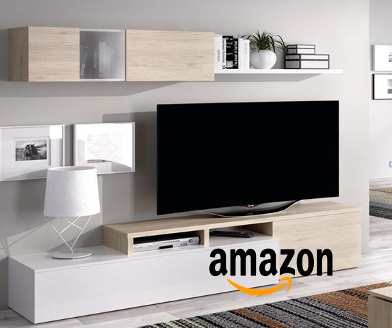 Amazon presenta dos marcas de muebles propias para desafiar a Ikea