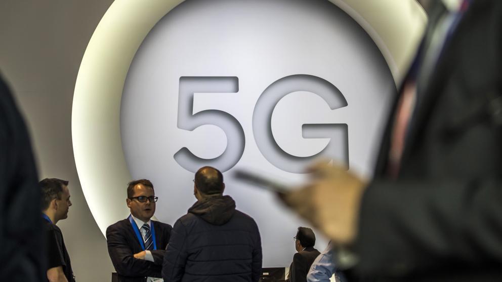 La primera red de 5G llega de la mano de Huawei y Vodafone en el MWC2019