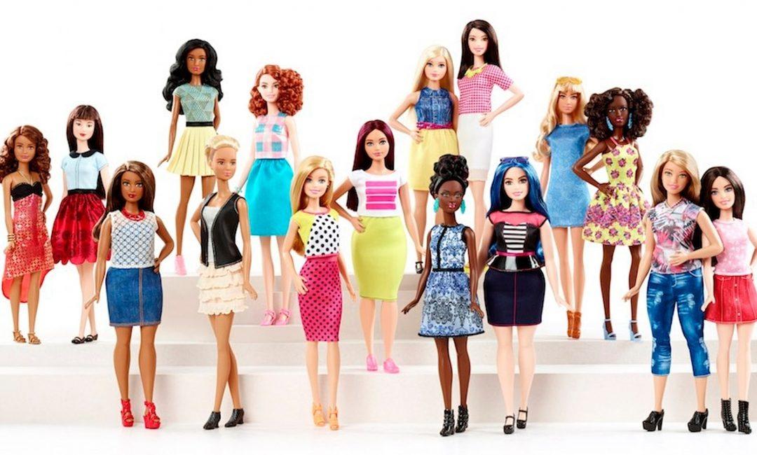 El regreso de Barbie gracias a su nuevo rebranding