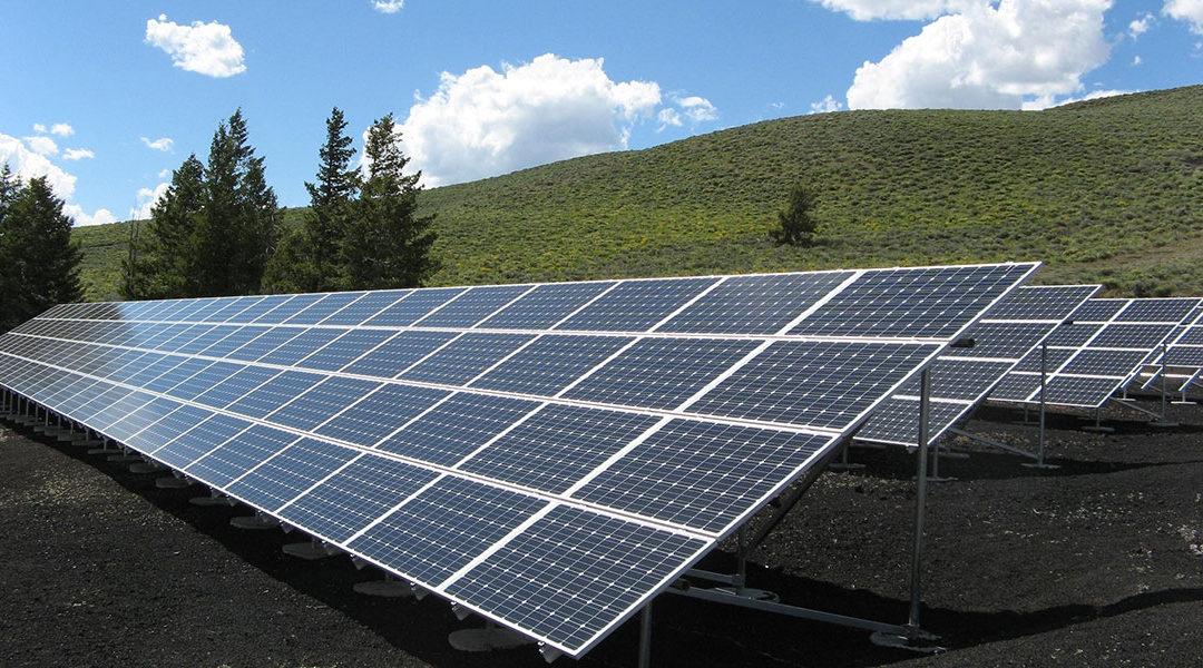 LG apuesta por las energías renovables y trae sus paneles solares a España destinados al autoconsumo