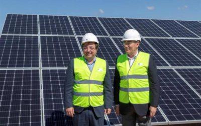 """El Nuevo plan estratégico """"renovable"""" de Iberdrola"""