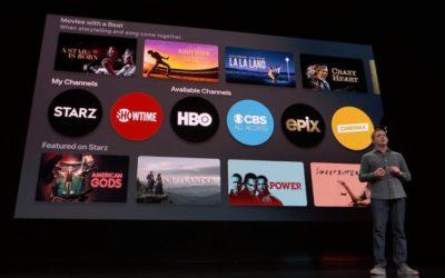 Apple TV+: el nuevo competidor para Netflix