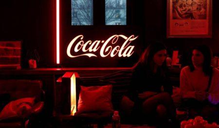 Coca-Cola Energy, la bebida energética saludable