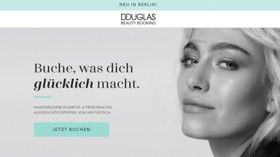 Douglas quiere abrir su propio marketplace online de moda