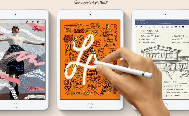 Apple presenta sus dos nuevos iPads: uno el más ligero y otro el más potente