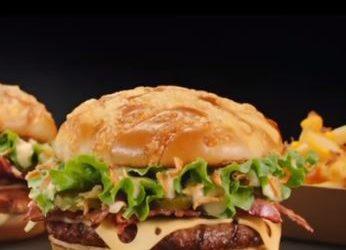 """La innovación gastronómica de Burger King dirigida a """"Cheese Lovers"""""""