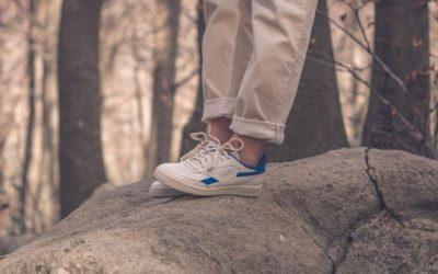 Wado: las zapatillas sostenibles de capital español que se comprometen con el planeta