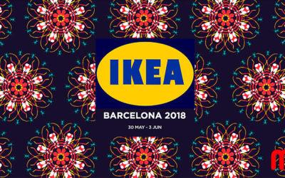 La experiencia que ofrece Ikea y Primavera Sound