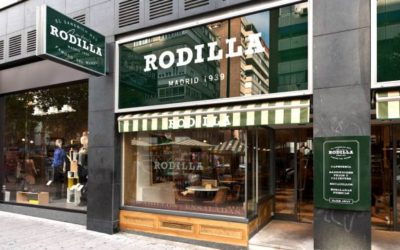 Rodilla inicia su expansión internacional en Estados Unidos