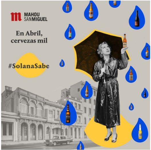 Solana es la nueva plataforma de venta online de Mahou-San Miguel