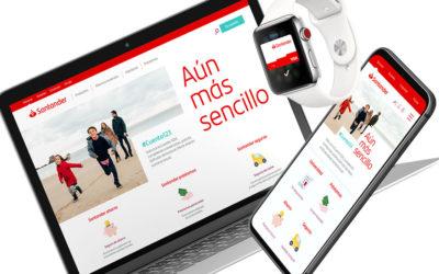 Plan Estratégico para la digitalización de Santander
