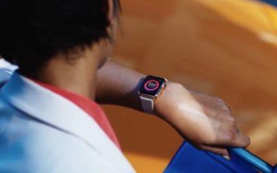 Apple quiere añadir sensores olfativos al iPhone y al Apple Watch