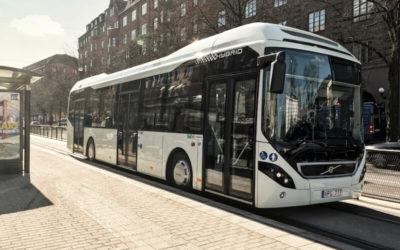 """""""La ciudad quiere"""": la nueva iniciativa de Volvo para dar visibilidad a sus autobuses híbridos"""