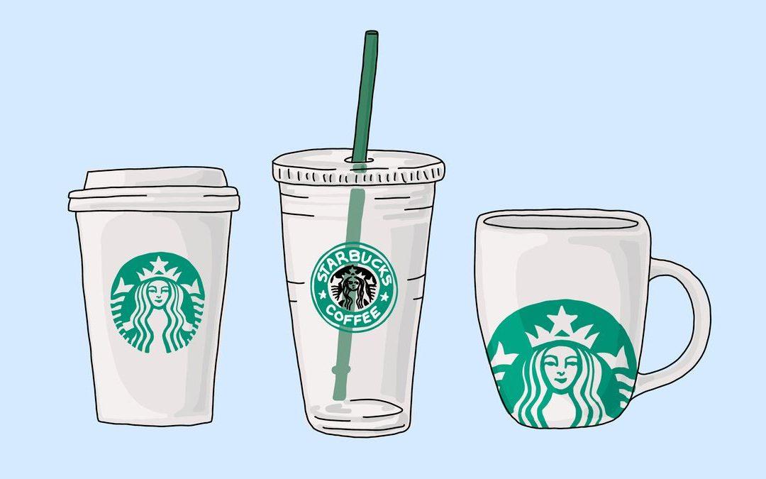 Starbucks se asocia con Microsoft para mejorar la experiencia del cliente