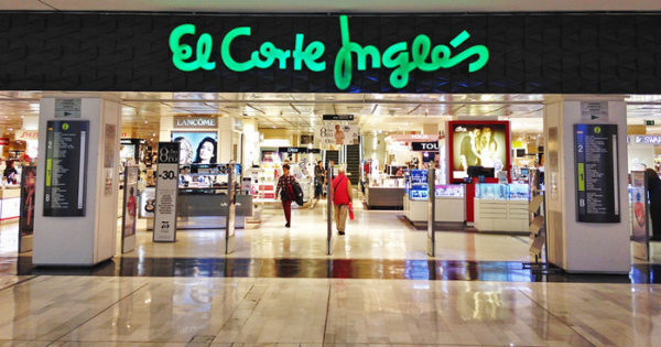 El Corte Inglés lanza un nuevo concepto de centro comercial