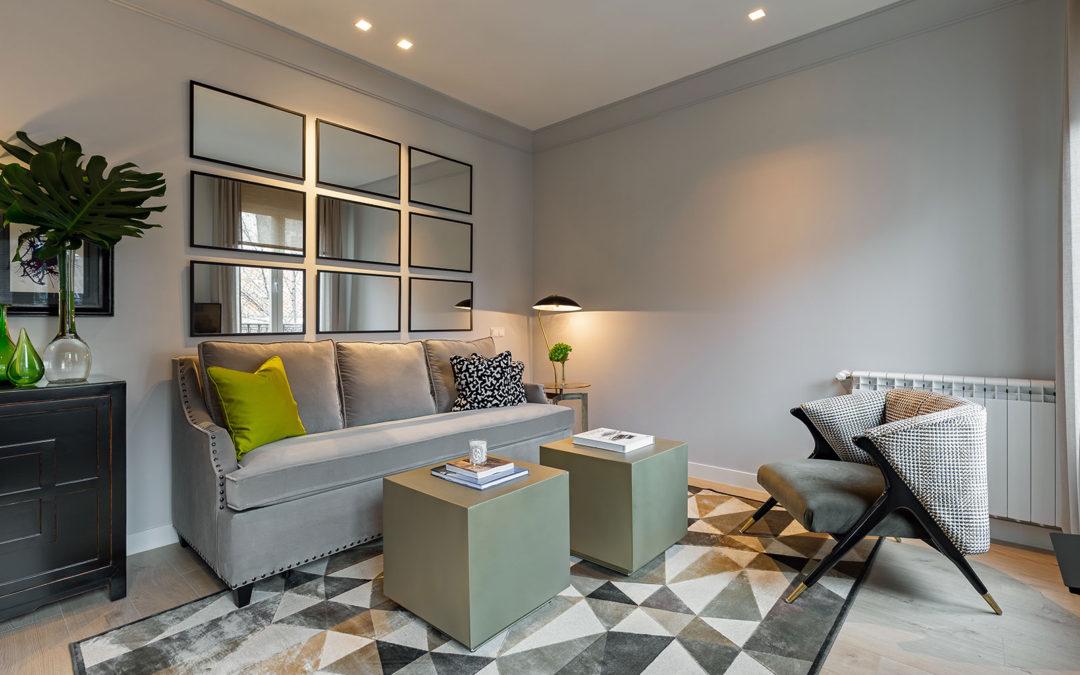 Be Mate inaugura un nuevo edificio de apartamentos corporativos