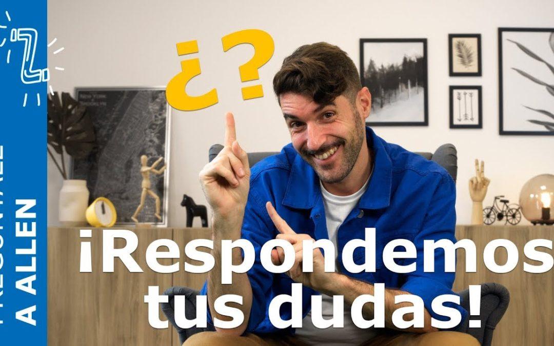 "Ikea lanza la iniciativa ""Pregúntale a Allen"" en Youtube"