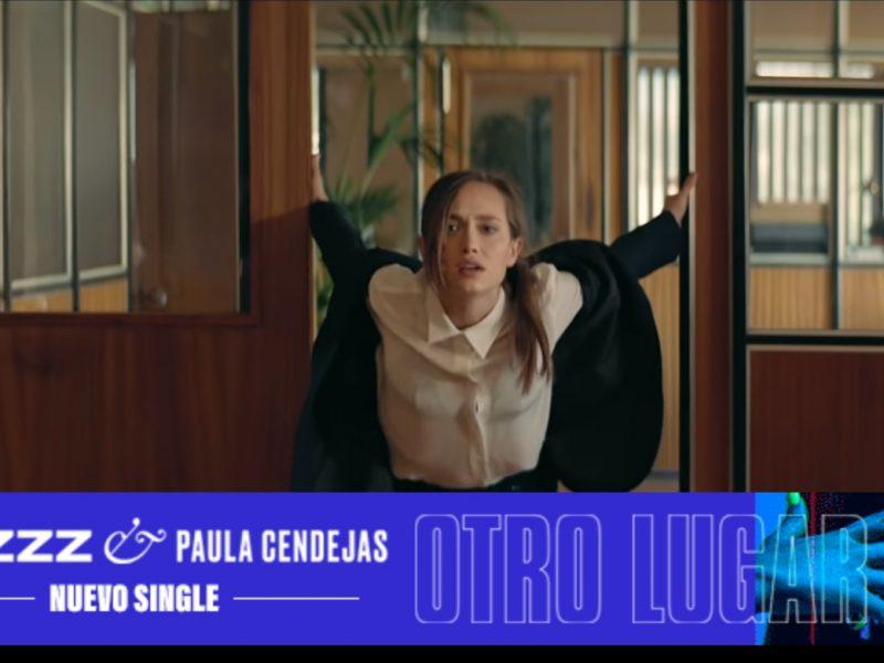 Larios realiza un videoclip para transmitir su imagen de marca