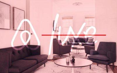 Airbnb se abre al lujo, lanza `Airbnb Luxe´