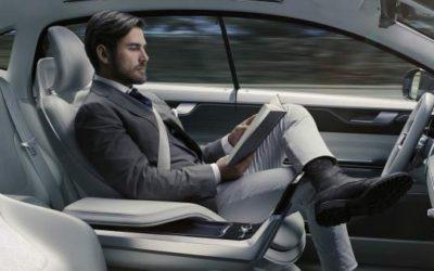 Aurora Driver refuerza la tecnología autónoma en los coches