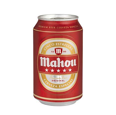 Brígida Solana, la nueva plataforma de venta online de Mahou en la que no solo se vende cerveza