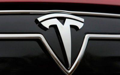 El coche submarino de Tesla, primer diseño de coche acuático