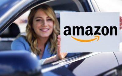 Amazon expande su negocio en España mediante el renting de coches