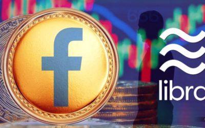 Libra, la moneda virtual de Facebook que puede revolucionar el comercio online.